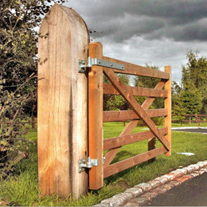Gate Fittings & Fencing