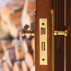 Door & Window Furniture & Security