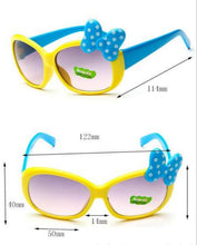Load image into Gallery viewer, Bow Sunglasses