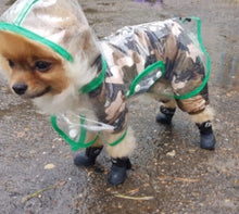 Load image into Gallery viewer, Dog Gumboots