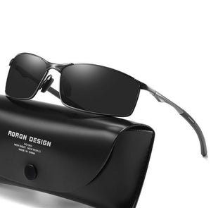 Aoron Polarised Sunglasses