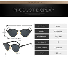 Load image into Gallery viewer, Womens Sunglasses