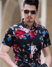 Load image into Gallery viewer, Floral Shirt