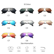 Load image into Gallery viewer, Italian Designer Inspired Sunglasses