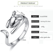 Load image into Gallery viewer, Mouse Wrap Around Ring