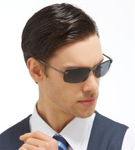 Load image into Gallery viewer, Mens Polarised Sunglasses