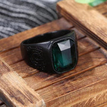 Load image into Gallery viewer, Vintage Zircon Ring