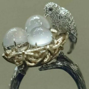 Birds Nest Ring