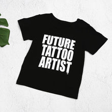 Load image into Gallery viewer, Future Tattoo Artist Outfit