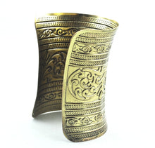 Load image into Gallery viewer, Egyptian Cuff