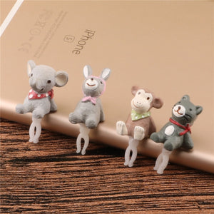 Animal Phone Topper