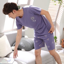 Load image into Gallery viewer, Mens Summer PJs
