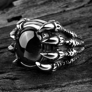 Dragons Claw Ring