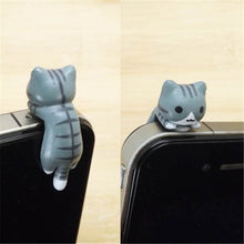Load image into Gallery viewer, Cat Phone Topper