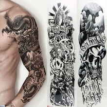 Load image into Gallery viewer, Tattoo Sleeves