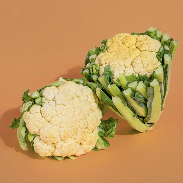 Cauliflower (1 piece or approximately 600g)