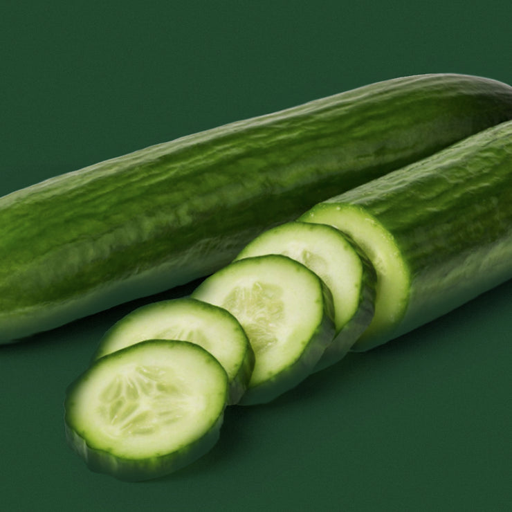 Cucumber (500g or 4 medium pcs)