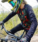 DHaRCO Gravity MTB-ajopaita Tropical naisille - Classy Cyclist Suomi