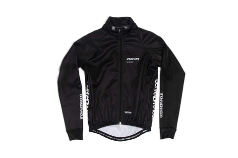 GOD & FAMOUS Team Thermal Jacket - Classy Cyclist Suomi