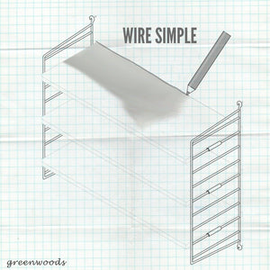 Wire Simple test
