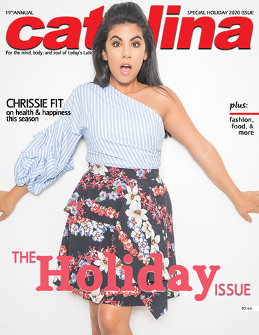CATALINA Magazine Special Winter Holiday Issue