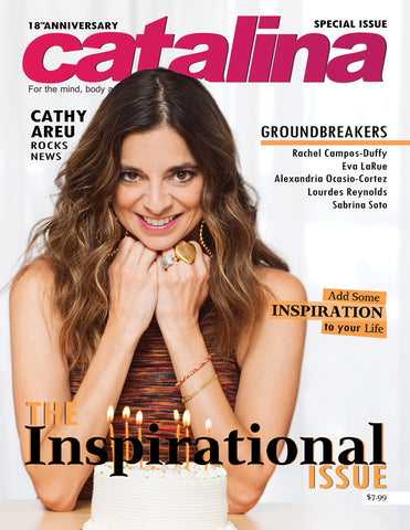 CATALINA Magazine 18th Anniversary Issue