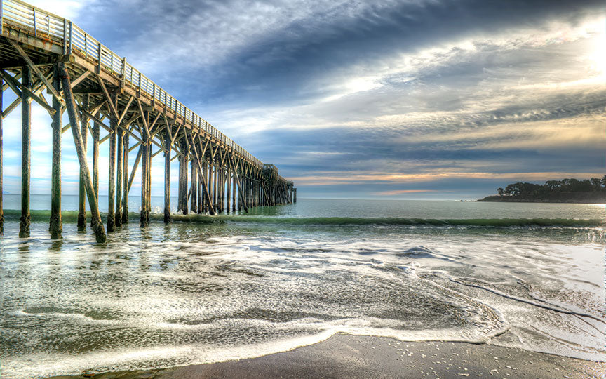 pier, california, ocean, beach, nature, coast, sky, simeon, blue, vacation, travel, landscape, sea, water, sand, pacific, outdoor, summer, waves, beautiful, san simeon, cambria, tourism, tide, outdoors, wooden, scenic, shore, usa, surf, san, clouds, coastal, shoreline, seascape, recreation, wood, coastline, holiday, historic, wharf, sansimeon, pacific ocean, california beach, pacific coast highway, west coast, san simeon pier, landmark, hearst, monterey coast