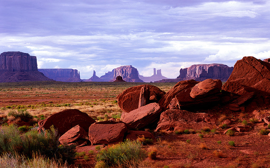 Monument Valley Outlook