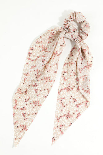 Long Scrunchies Hair Scarf