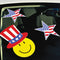 Patriotic Star Decals (EZ446-STAR)