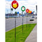 Holiday Reuable Balloon Ground Pole Kit {EZ546-HOL}