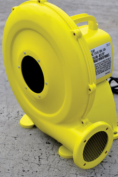 Air Blower for Gorilla Inflatable{EZ856}