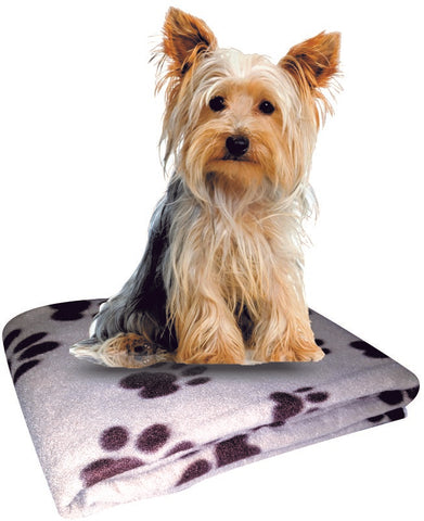 Fleece Blanket Large
