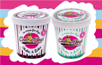 Cool Dogs Shakin + Lickin' Ice Cream Pack (2 x 500ml)