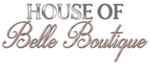 House Of Belle Boutique