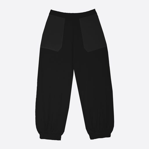 LF Markey Eddie Trouser in Black