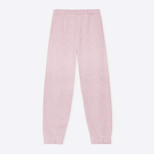 Ganni Isoli Elasticated Pant in Cherry Blossom