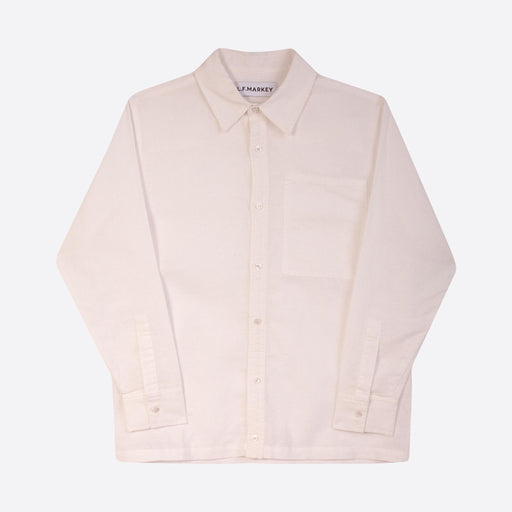 LF Markey Cosmo Shirt in White
