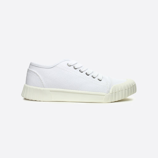 Good News Bagger Low in White