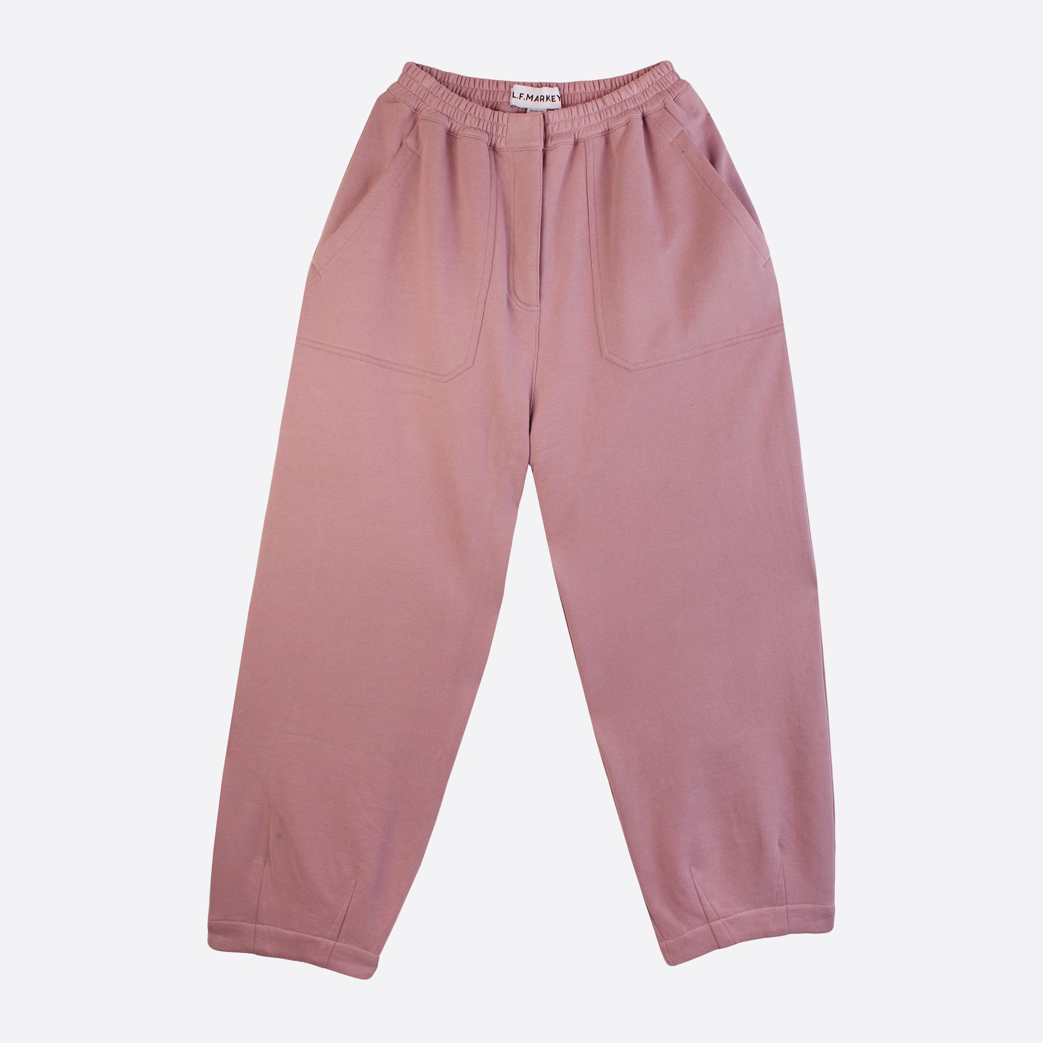 LF Markey Jameson Trouser in Lilac