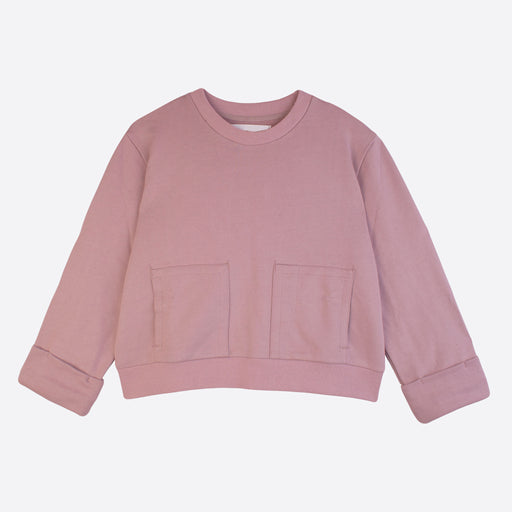 LF Markey Kerry Sweatshirt in Lilac