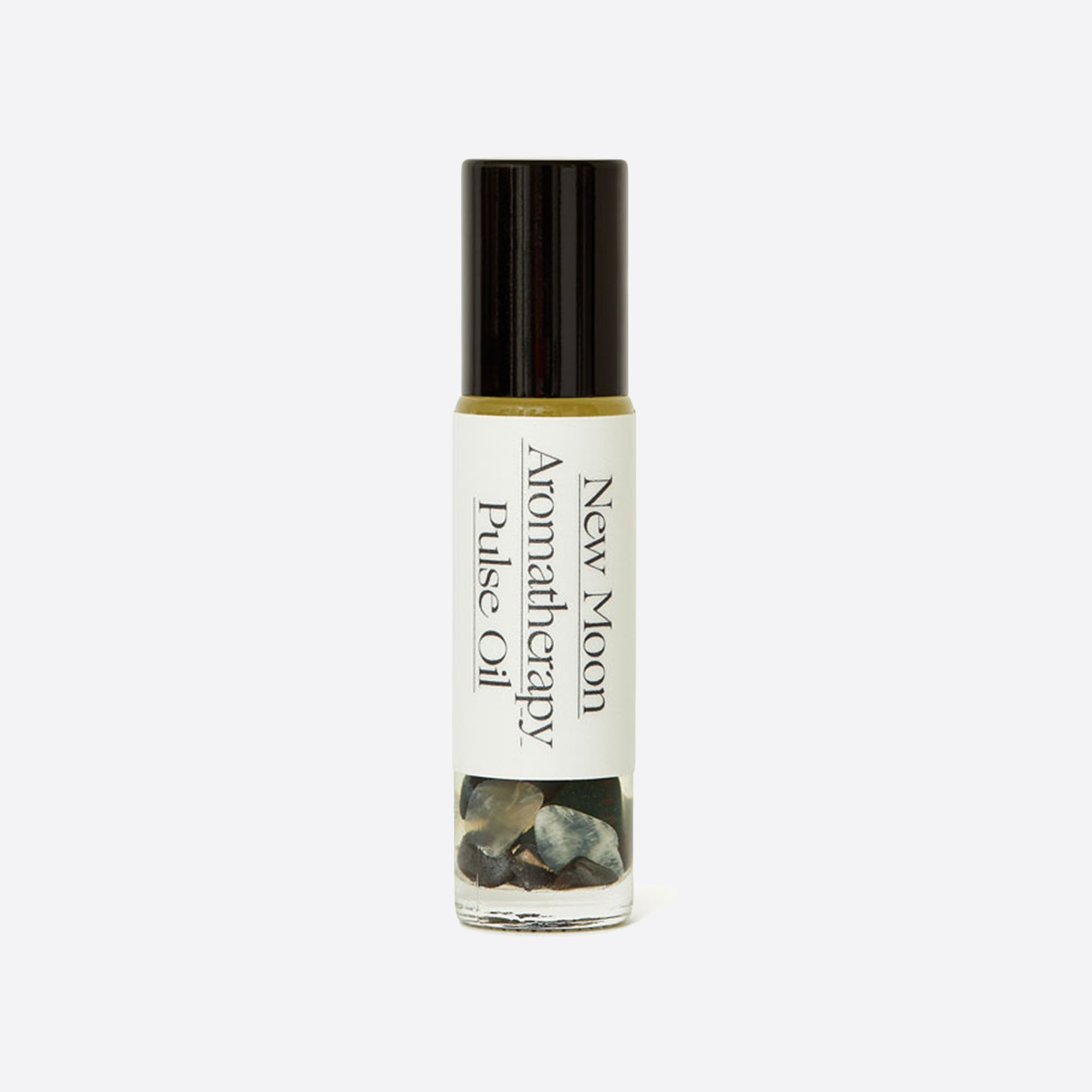 Palm of Feronia New Moon Aromatherapy Pulse Oil