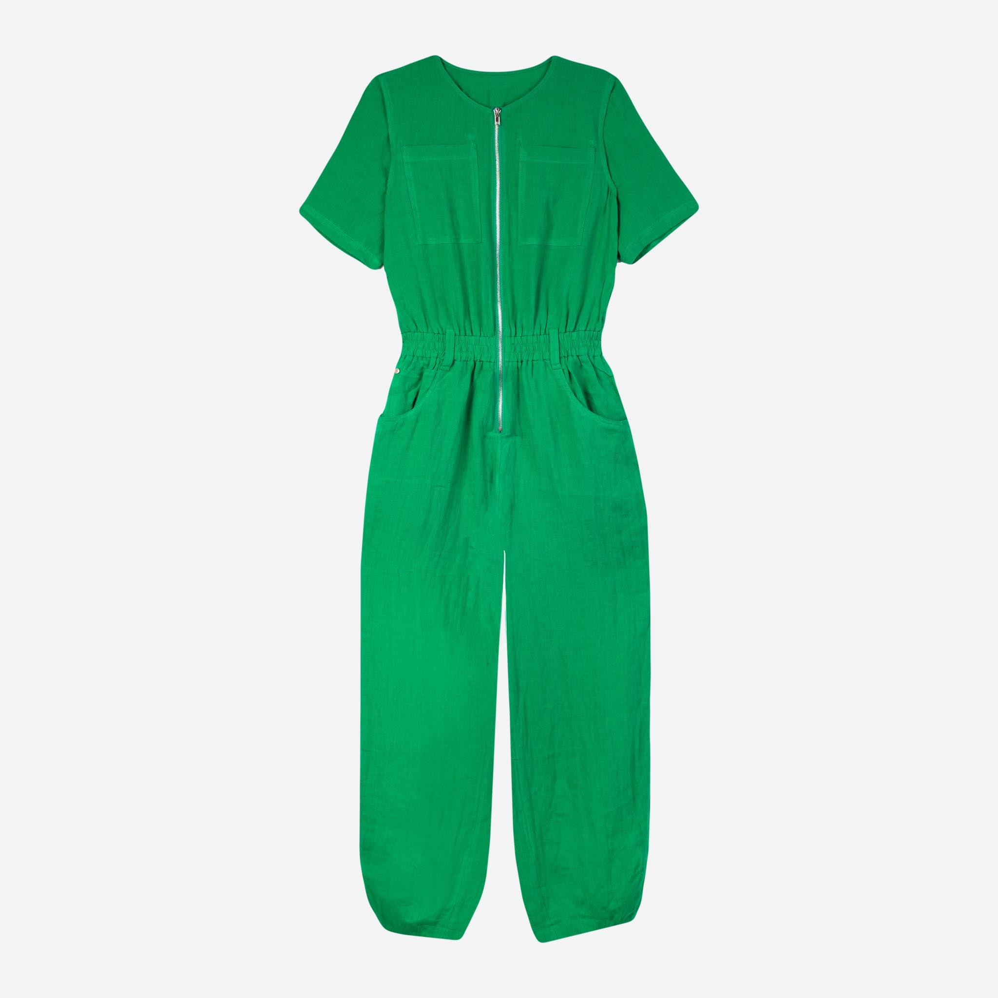 LF Markey Francis Boilersuit in Green