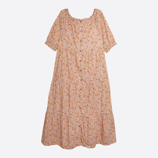 Meadows Nerine Dress in Vintage Country Floral