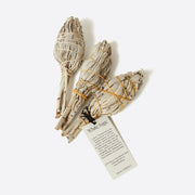 Palm of Feronia White Sage Sticks
