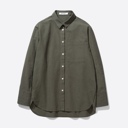 Norse Projects Elsa Japanese Weave Shirt