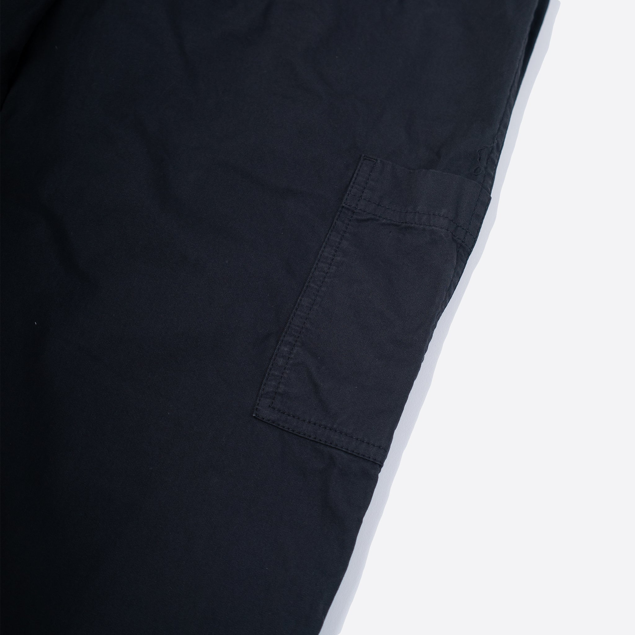 Kestin Hare Abelour Carpenter Pants in Dark Navy