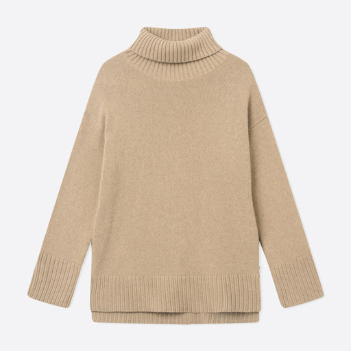 Wood Wood Pauline Jumper in Khaki