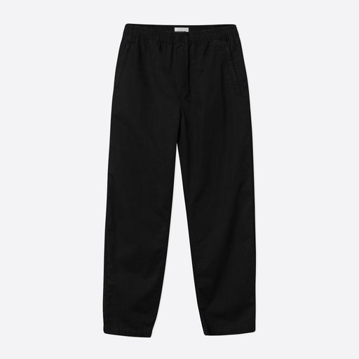 Wood Wood Stanley Trousers in Black