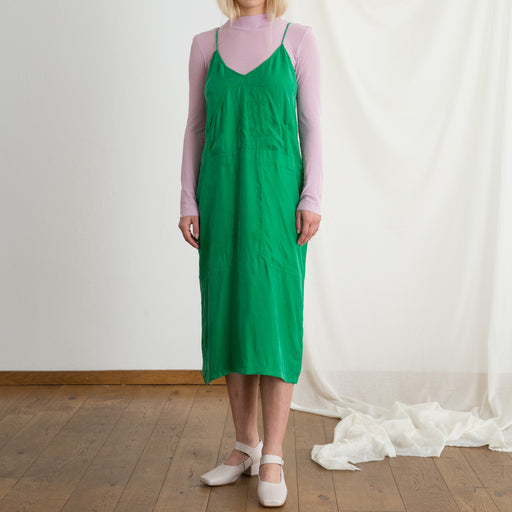 LF Markey Leon Dress in Green